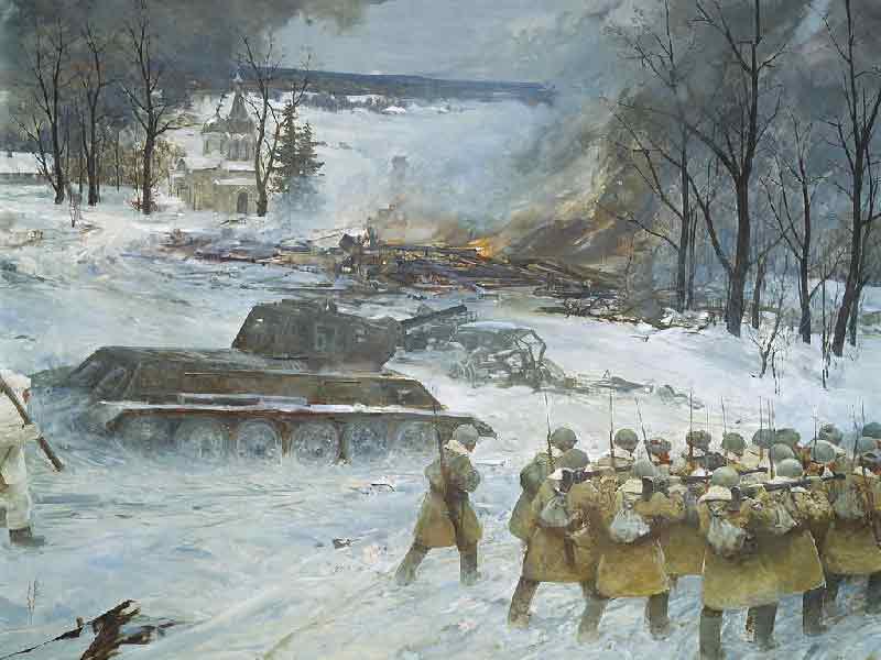 2 февряля - день воинской славы России