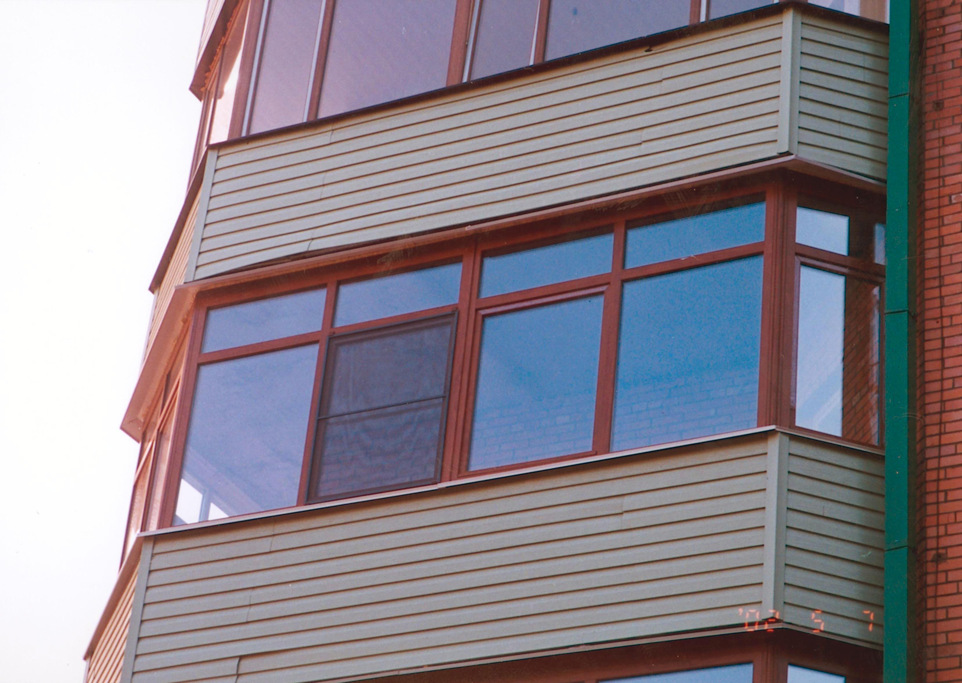 Остекление балконов и лоджий актуальные статьи подольска.
