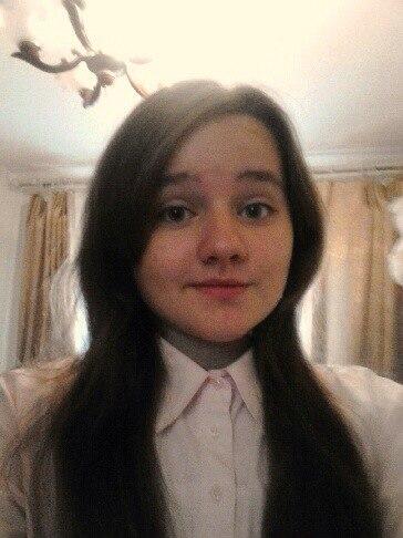 12-13 лет фото девочек
