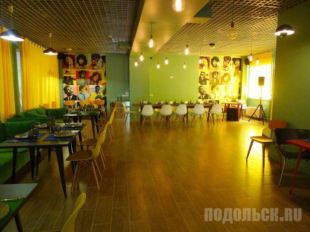Отдых с детьми в Подольске становится разнообразнее