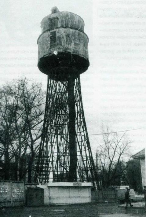 Котировки 2009 водонапорные башни