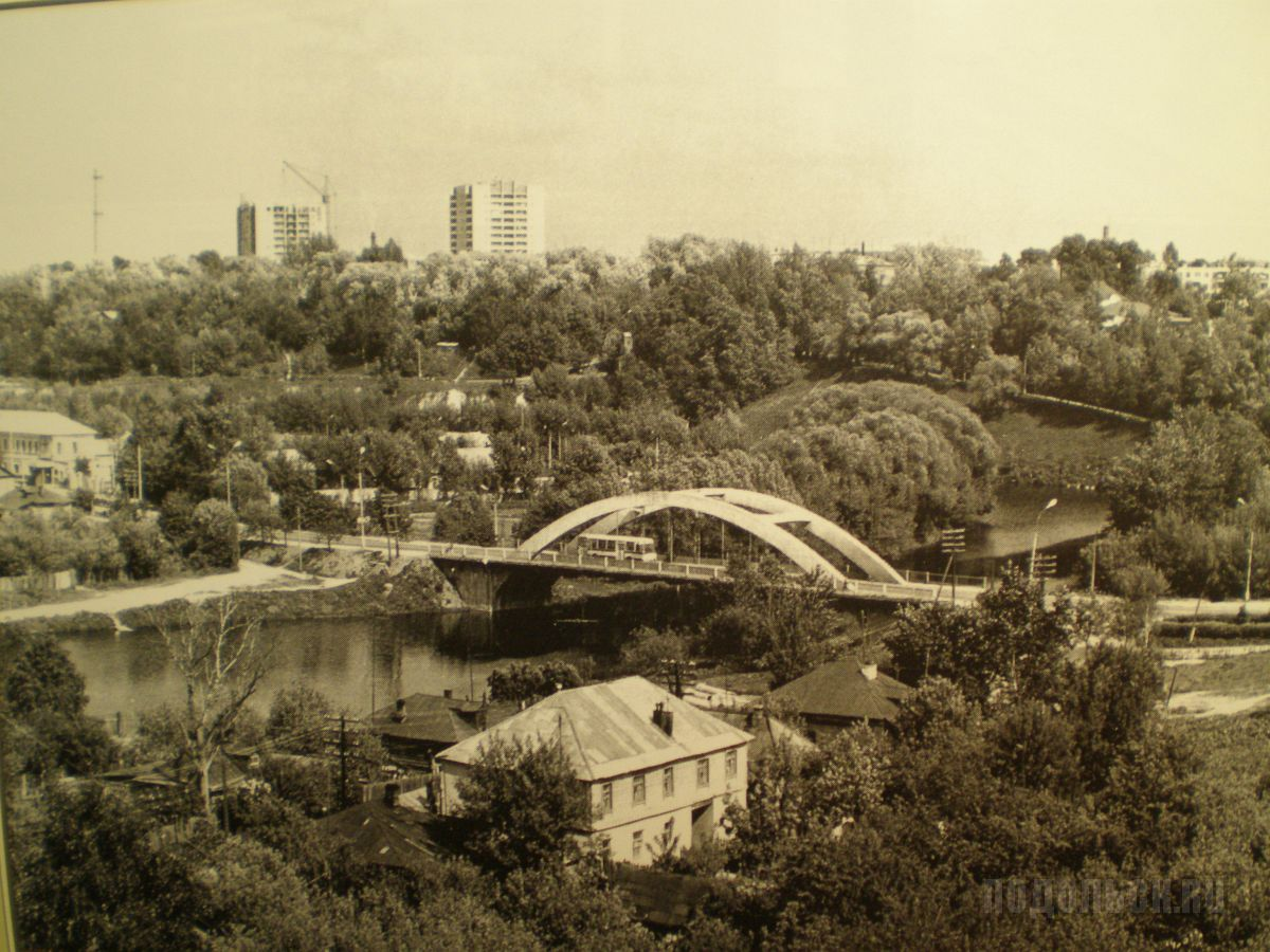 используйте фотографии советского подольска шаг проектировании