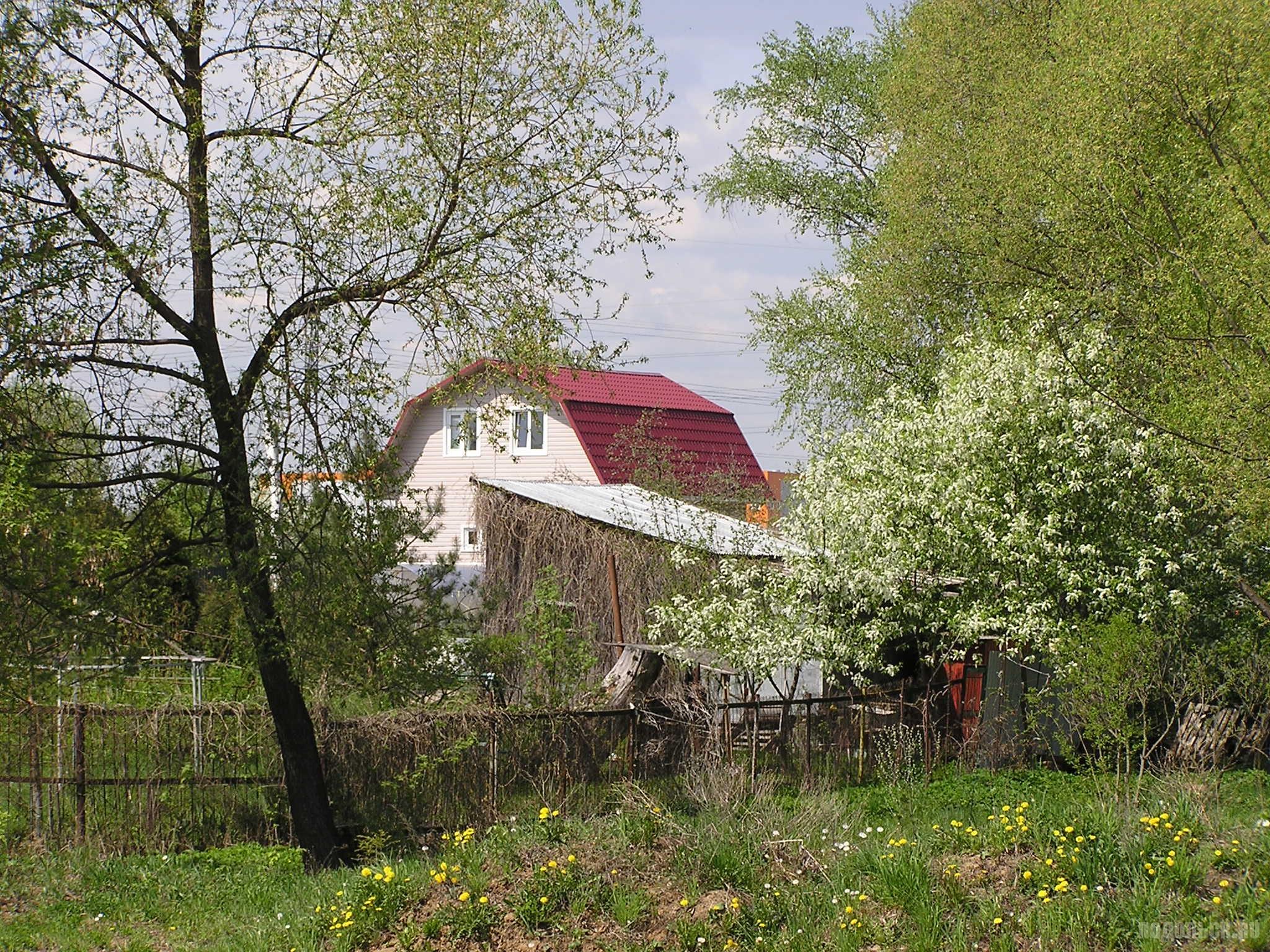 Земельные участки распределят многодетным семьям Подольска 27декабря