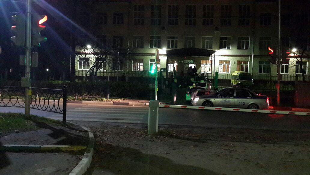 ВУлан-Удэ разыскивают водителя чёрного джипа, сбившего 2-х пешеходов