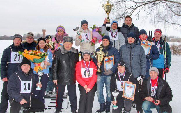 В Подольске состоялось открытие спортивного сезона чемпионата ГУ Росгвардии по Московской области