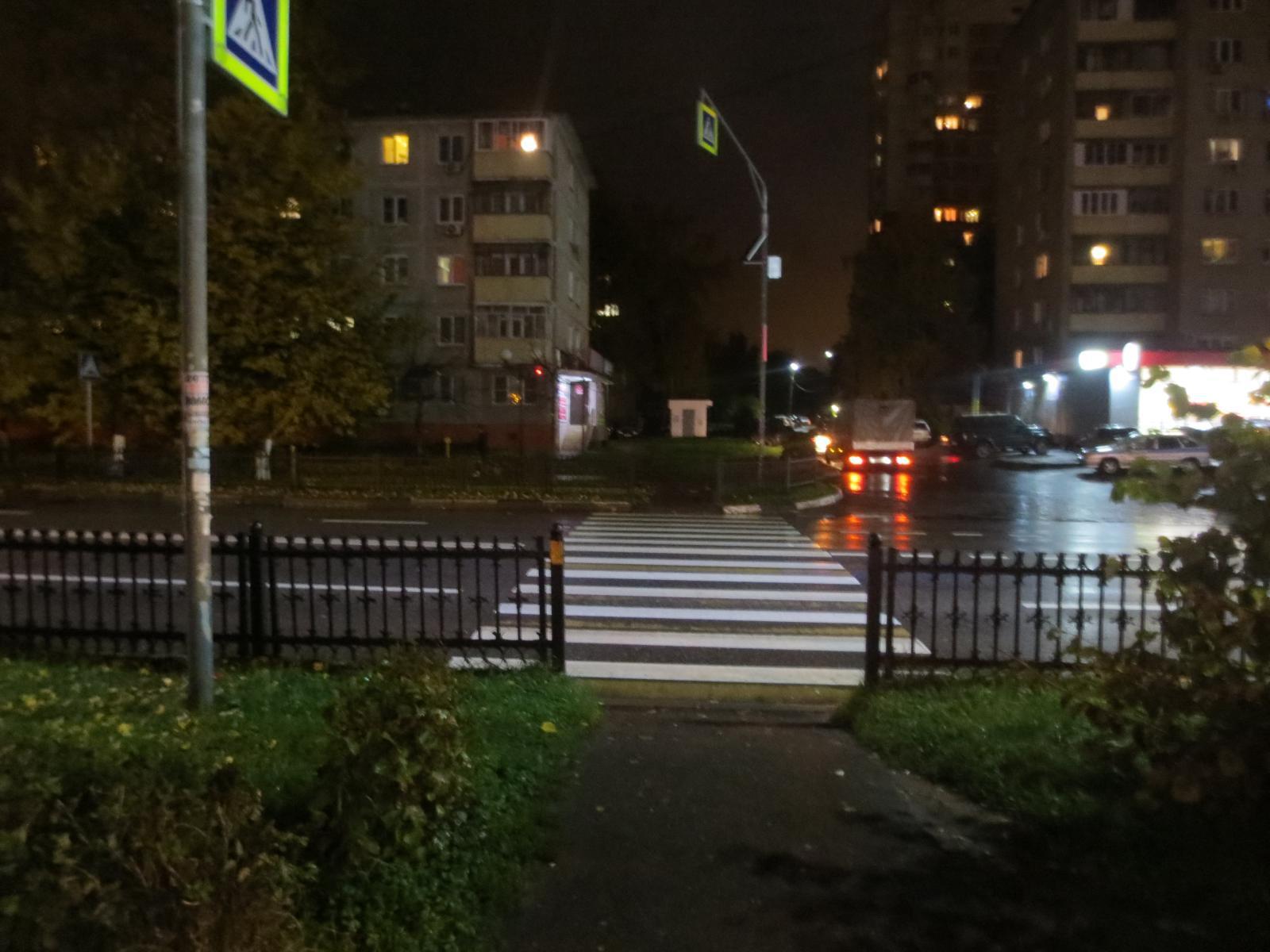 ВСоликамске шофёр ВАЗа сбил ребенка напешеходном переходе