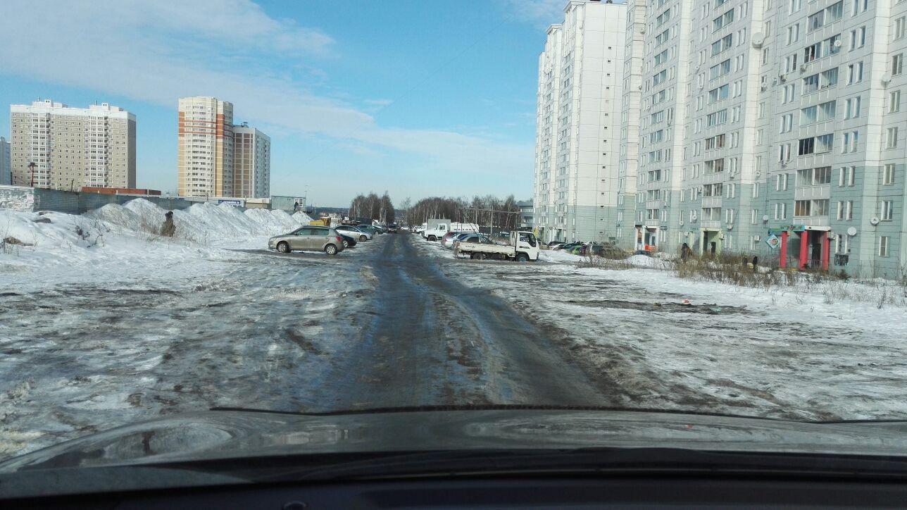 Керчь заняла 3 место поколичеству ликвидированных «убитых» дорог— ОНФ Крыма