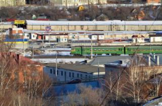 7 марта увеличена составность межобластных экспрессов Москва - Рязань, Москва - Калуга, Москва - Тула.