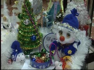 В Подольске завершился конкурс на лучшую новогоднюю игрушку - Podolsk-Onlin
