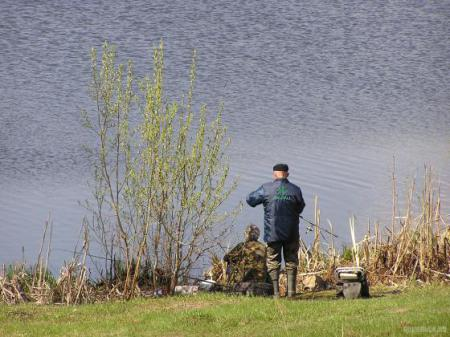рыбалка на десне фабрика