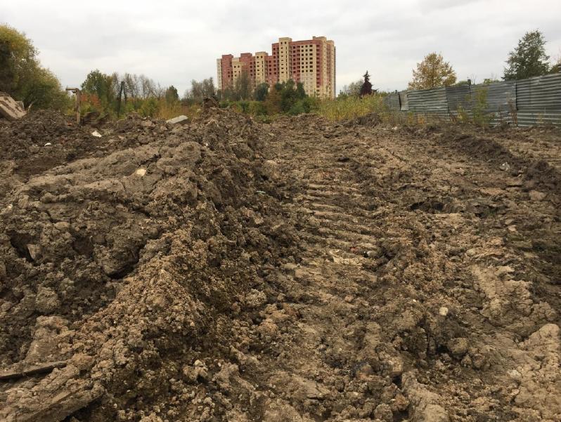 москва почва картинки