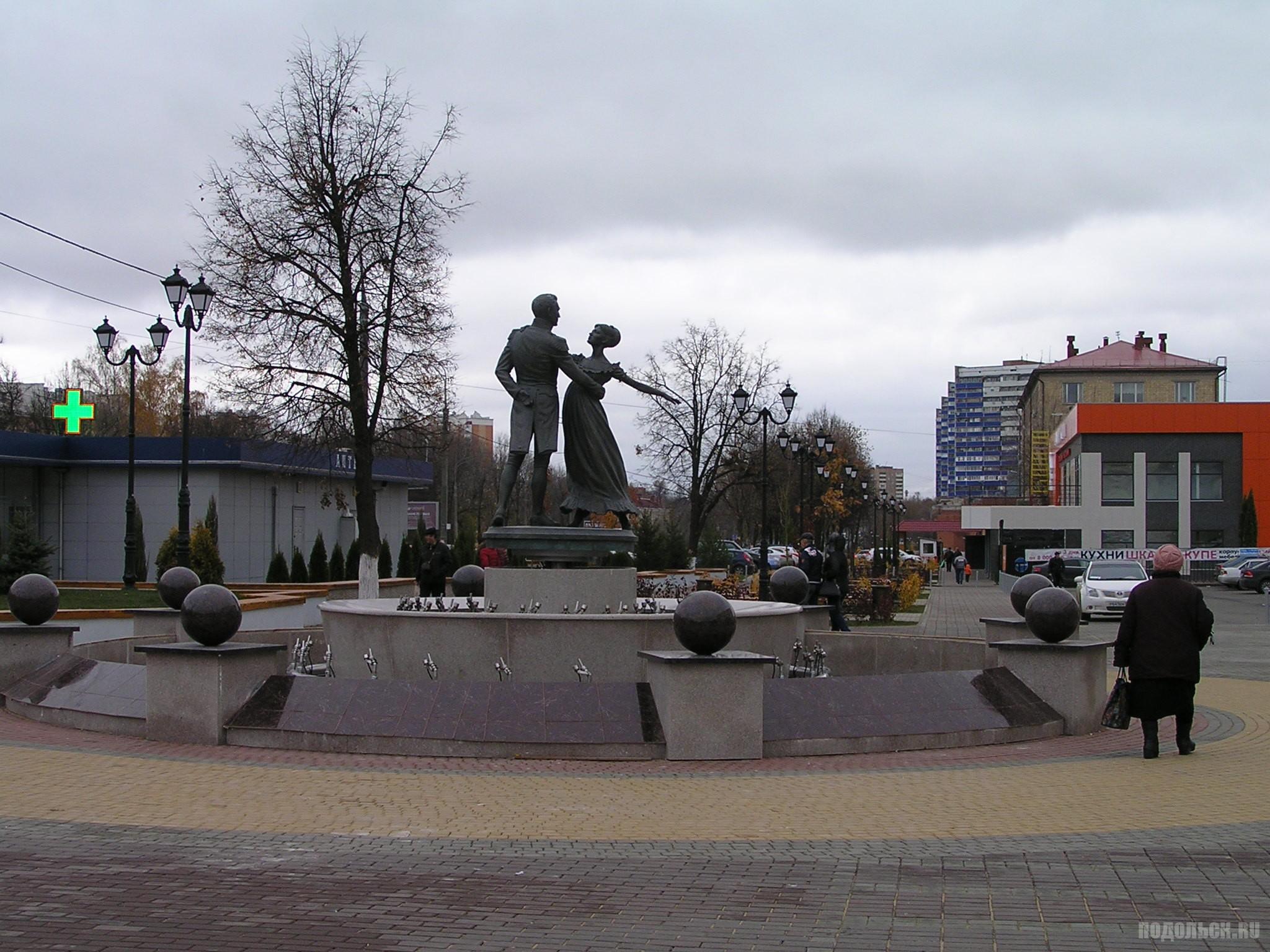 Ул. Кирова, 18.10.2014.