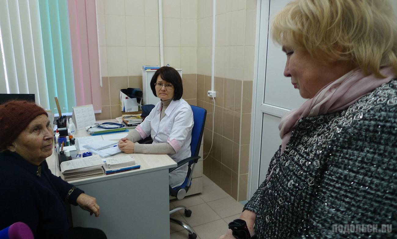 Л. Антоновва - Член Комитета Совета Федерации по науке, образованию и культуре