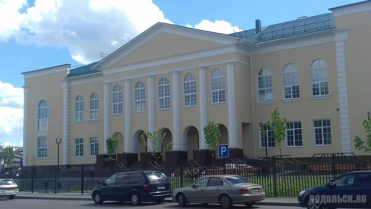 """Культурный центр !Дубровицы"""". 13 июня 2016."""