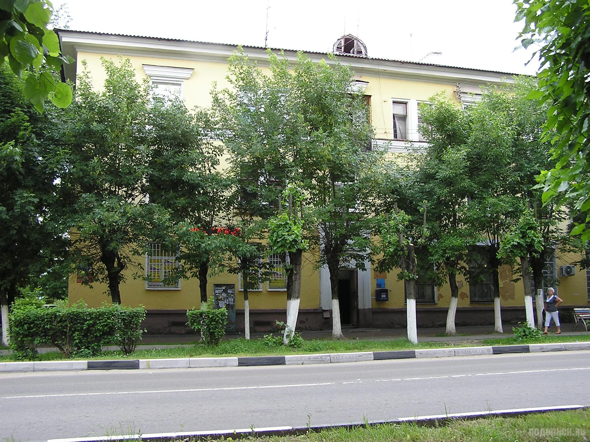 Улица Горького. 27 июня 2016 г.