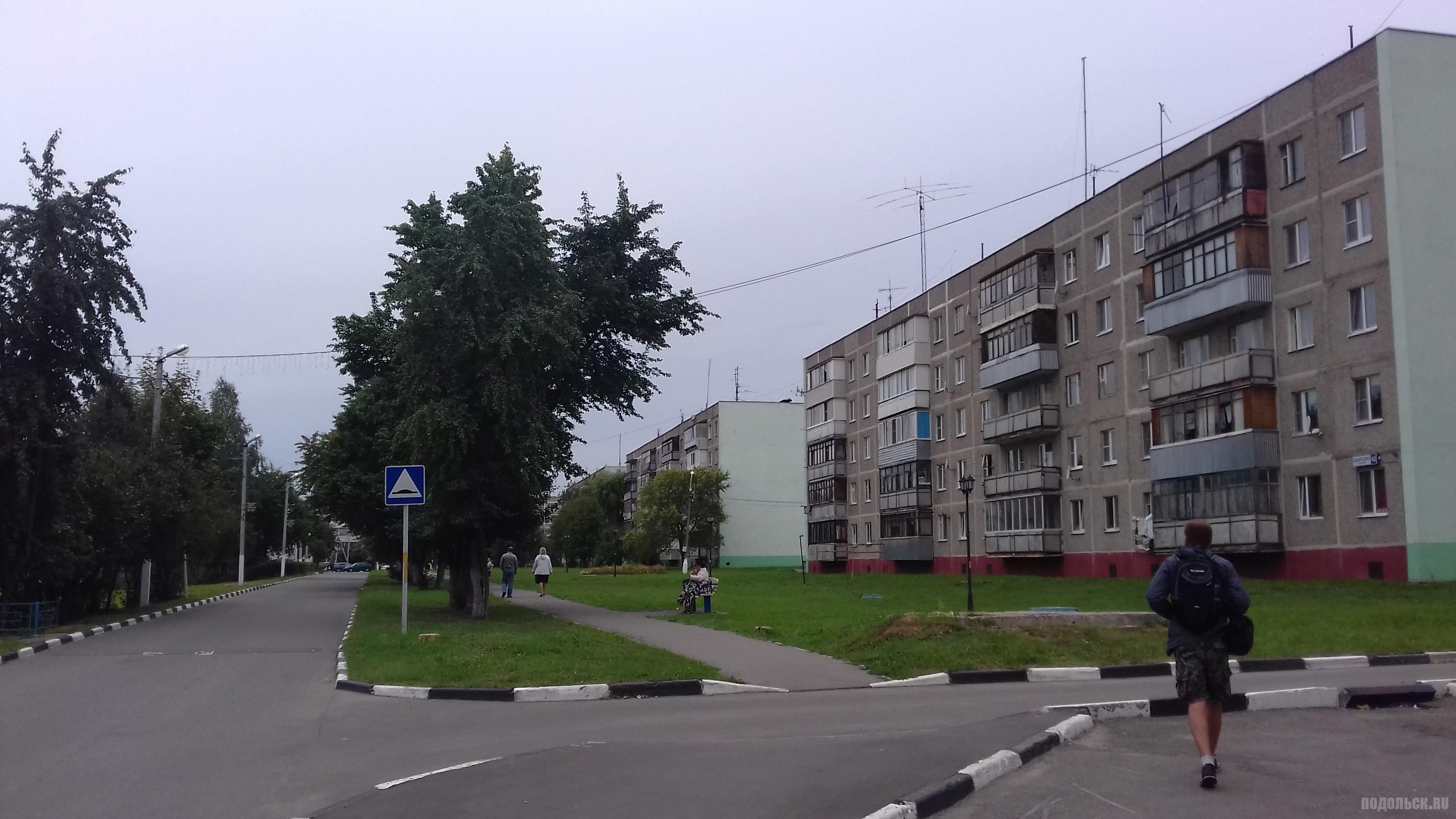 поселок Щапово, 42, 40.