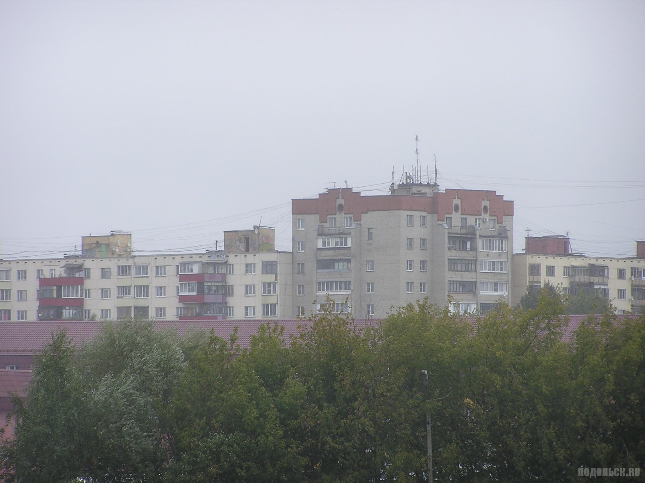 Быковская улица. 18.09.16.