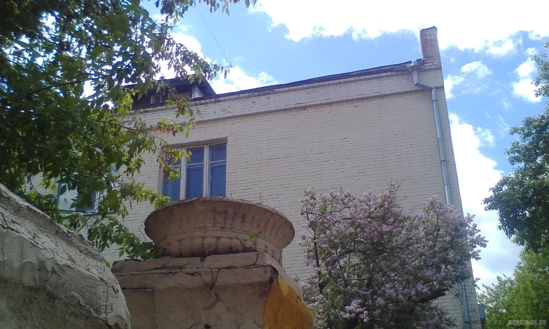 Ревпроспект у станции. 27 мая 2017.