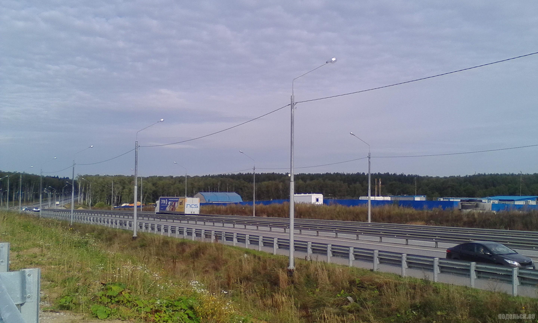 ЮО у Сергеевки 17.09.2017