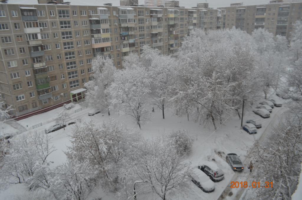 На улице Ульяновых
