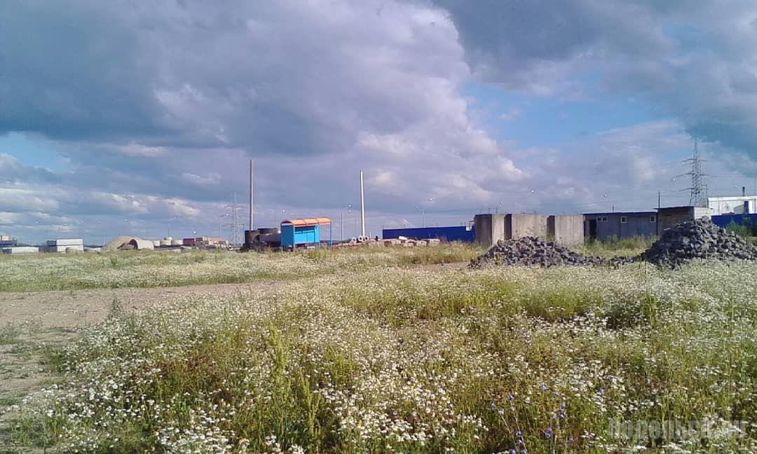 База ГУ СДА в Сергеевке 2 июля 2018