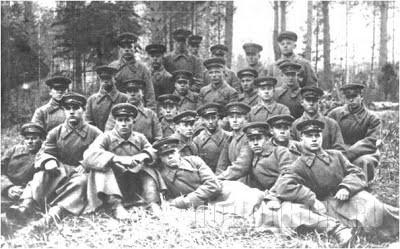 Июньский выпуск ППУ 1941 года
