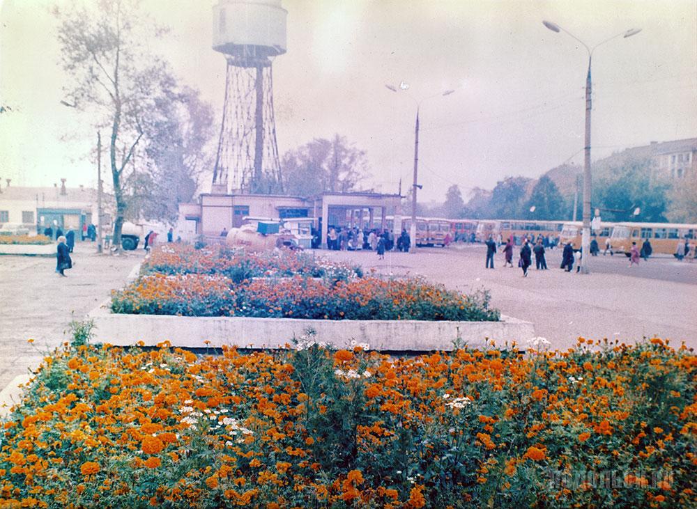 только фотографии советского подольска красивые