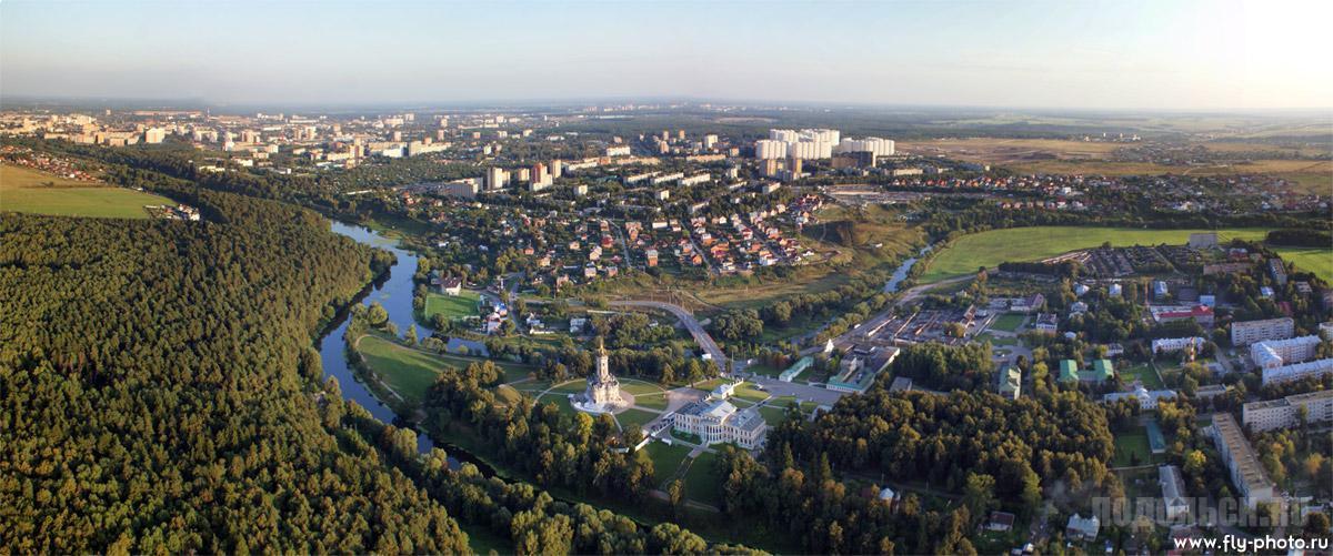 Подольского района,