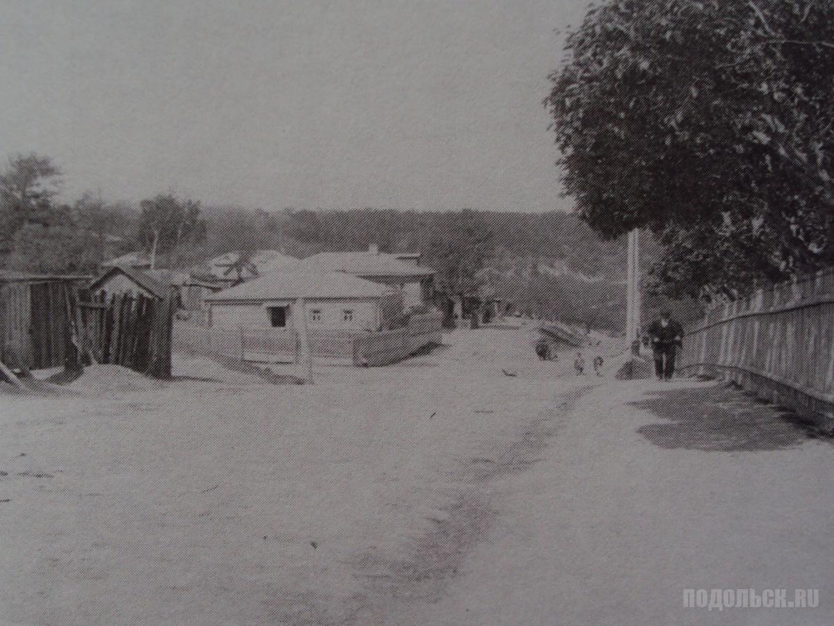 старые фото подольский район речь чаще