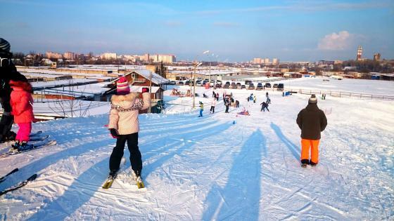 Мед. работники вовремя оказали помощь пострадавшей вПодольске девочке