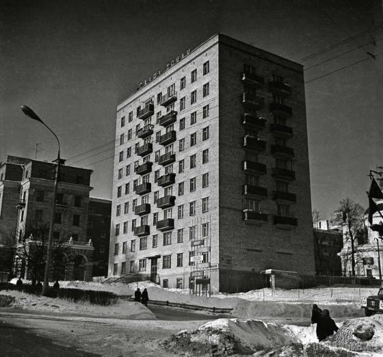 Проспект Ленина, 150а