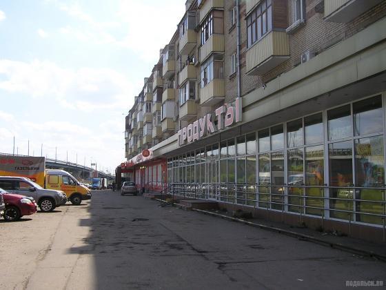 Б. Серпуховская, 58. 6 мая 2019