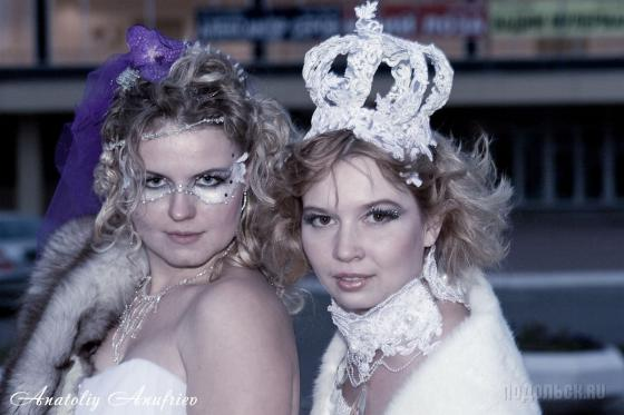 Парад невест - 2008