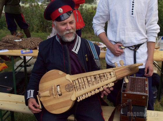 """""""Славянское подворье - 2009"""""""