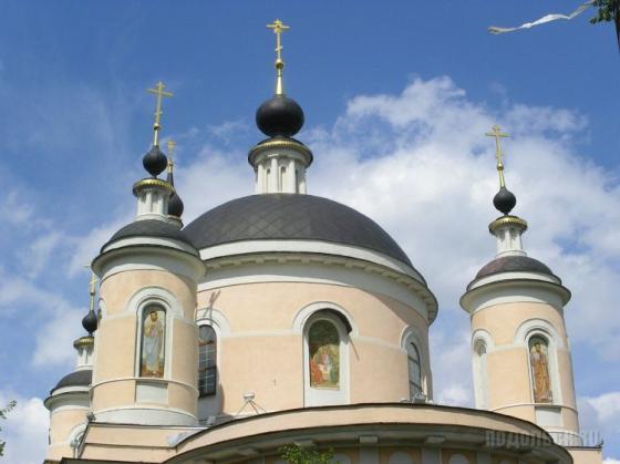 Православное Подолье