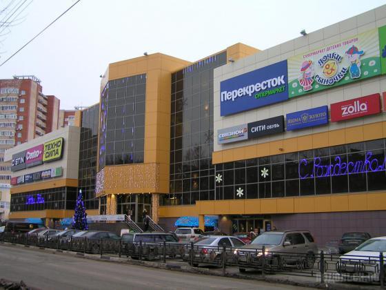 Галерея - покупки и скидки в Подольске